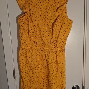 Women's XL Dress